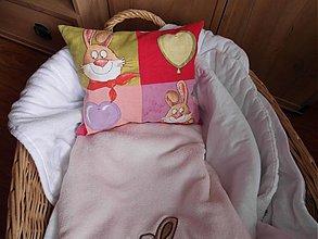 Úžitkový textil - Snívam - 2679442