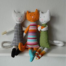 Hračky - Cice rodinné stretnutie - 2697273