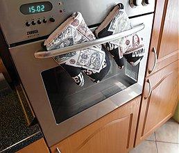 Úžitkový textil - Money, money, money - 2704968