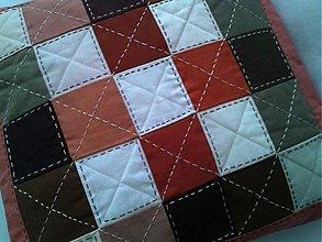 Úžitkový textil - Zem - 2708253