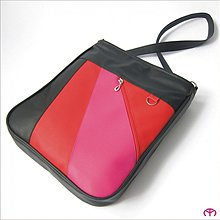 Veľké tašky - SCHOOL & OFFICE - Red & P!nk - 2708952