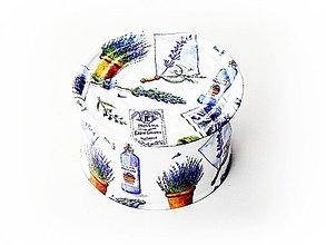 Krabičky - Šperkovnica - 2709299