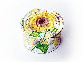 Krabičky - Šperkovnica - 2709437