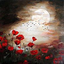 Obrazy - Poézia - 2721661