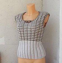Iné oblečenie - pásikavá - 2724517
