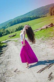 Sukne - Dlhá sukňa - 2730304