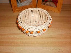 Košíky - Košíček- šperkovníček - 2761265