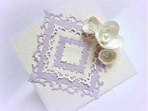 Papiernictvo - Mozaika lásky... - 2763397