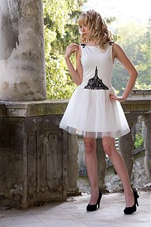 Šaty - Šaty Eva - 2766546
