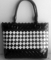 Kabelky - elegantná šach-mat - 2772377