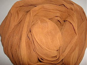 Šály - Šál 100% bavlna 165 x70 cm - 2777634