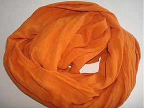 Šály - Šál 100% bavlna 165 x 70 cm - 2777649