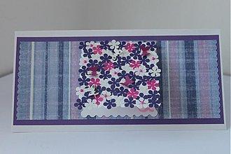 Papiernictvo - Narodeninová/meninová pohľadnica - Zuzka - 2780020