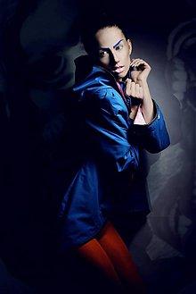 Kabáty - Blue Drop - 2786062