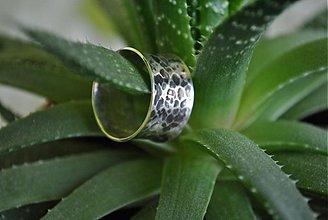 Prstene - Dotkol sa ma čas - 2789390