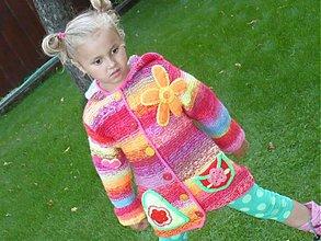 Detské oblečenie - ,,SoFi \