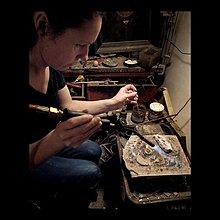 Kurzy - Výuka tvrdého pájení a cínování - výroba šperků - 2798028