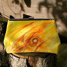 Kabelky - yellow II. - 2798367