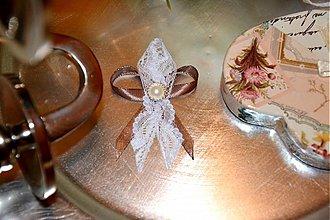 Pierka - Svadobné pierko \