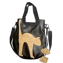 Veľké tašky - PICTURE-kočička - 281712