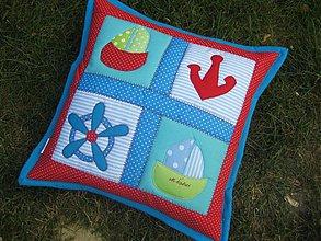 Textil - Miško námorník - 2819201