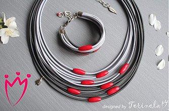 Sady šperkov - Sada © She ... - 2823250