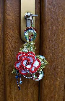 Kľúčenky - Súhvezdie Ruže - Kľúčenka - 2827006