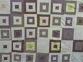 Úžitkový textil - Bodkovanááááááá - 2828892