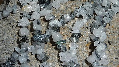 Minerály - Turmalín - 2830713