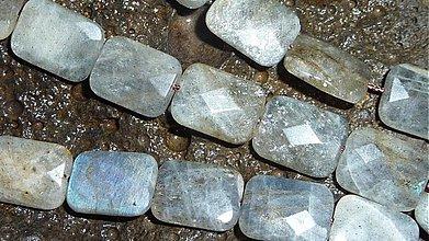 Minerály - Labradorit - 2831417