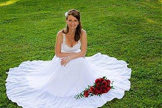 Šaty - svadobné - 2832832