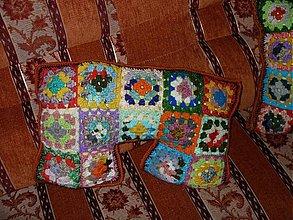 Úžitkový textil - Krkovankúš - obliečka - 2835010