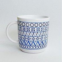 Nádoby - šálka najväčšia modranska - 2842168