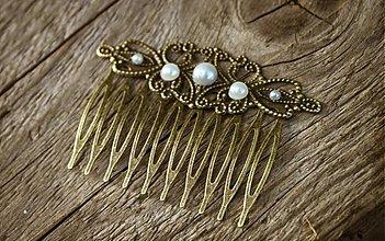 Iné šperky - Vlásenka - 2842880