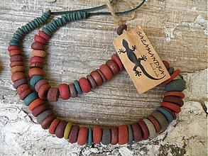 Sady šperkov - tyrKISS set - 2844776
