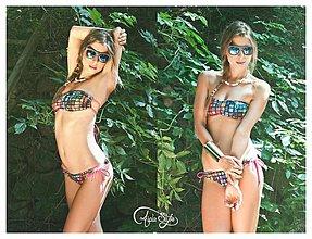 Bielizeň/Plavky - ...CUBES... - 2846935