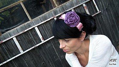 Ozdoby do vlasov - Livia Ane - 2857043