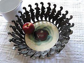 Nádoby - misa s keramickým dnom - 2862274