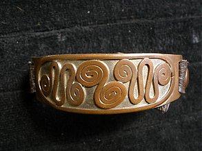 Šperky - náramok guanča - 286241