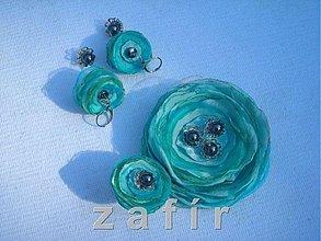 Sady šperkov - sada šperkov na objednávku - 2864051