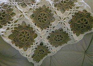 Textil - Oriešková so smotanou - 2864153