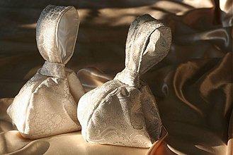 Kabelky - svadobná kabelka Patricia - 2871514