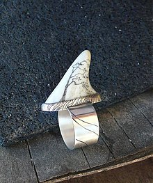 Prstene - divoko a nebezpečne - 2878272
