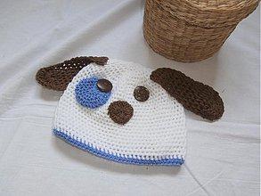 Detské čiapky - čiapočka - 2885651