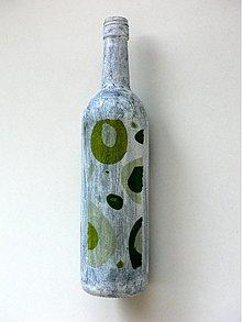 Dekorácie - Váza - 2887