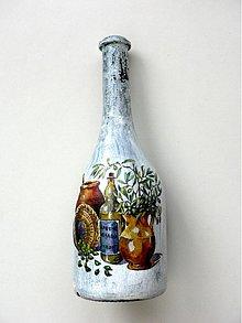 Dekorácie - Váza - 2888