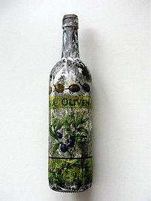 Dekorácie - Váza - 2889