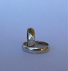 Prstene - Odlesky vo vlnách - 2892886