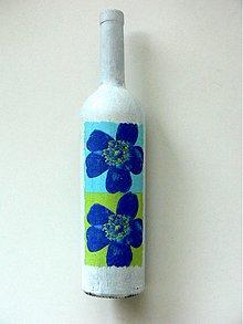 Dekorácie - Váza - 2892