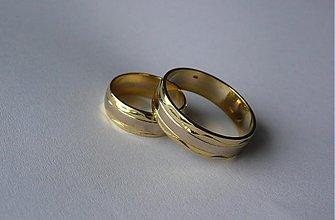 Prstene - Hravé vlnky - 2894957